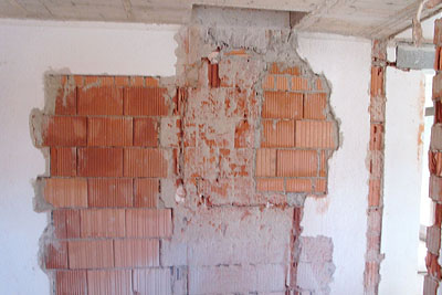 Bausanierung - Juricbau.de
